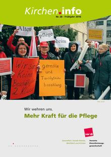 Kircheninfo (28/2016)