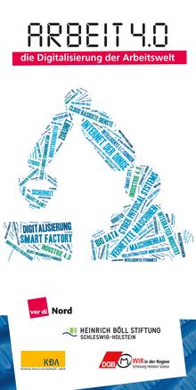 ARBEIT 4.0: Die Digitalisierung der Arbeitswelt!