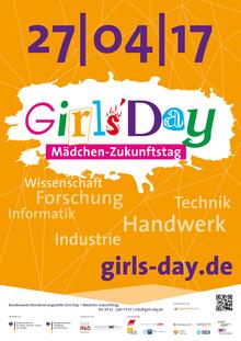Girls' Day 2017